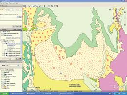 Map St George Utah by Virtual Geologic Map Overlays U2013 Utah Geological Survey