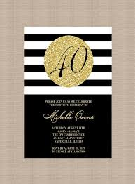 best 25 40th birthday invitations ideas on pinterest 50th