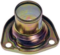 nissan frontier body parts nissan frontier engine coolant thermostat housing replacement