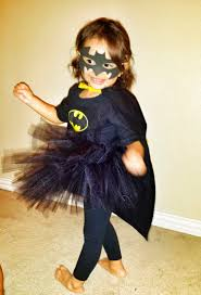 Batman Batgirl Halloween Costumes Diy Sew Batman Batgirl Costume Batgirl Tutu
