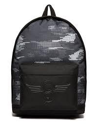 creative recreation williams camo backpack jd sports