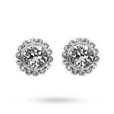 baker earrings ted baker sully stud earrings gifts goldsmiths