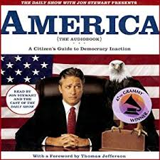 amazon com the daily with jon stewart presents america the