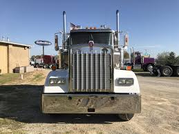 2014 kenworth w900 for sale used 2014 kenworth w900l tri axle sleeper for sale in ms 6889