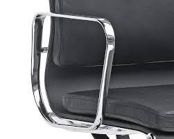 Manhattan Home Design Eames Review Eames Soft Pad Management Chair Replica Eames Office Chair