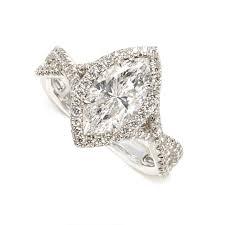 marquise diamond engagement ring marquise diamond ring schwanke kasten jewelers