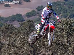2014 motocross bikes honda dirt bike and motocross reviews