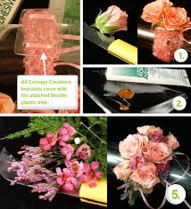 how to make wrist corsage how to make a wrist corsage corsage creations