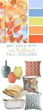 43 Cozy And Warm Color by Decorating With Style Get Cozy With Non Traditional Fall Colors