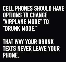 funny drunk texting meme image quotesbae