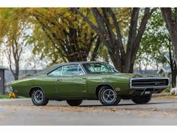 1970 dodge charger for sale on classiccars com 21 available