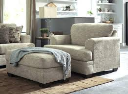 Oversized Chair With Ottoman Oversized Chair Ottoman Etechconsulting Co