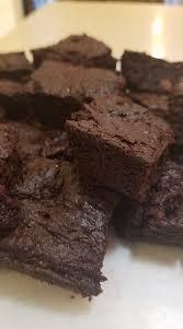 Brownies By Hervé Cuisine Http Prjonblogger Author At Prjon
