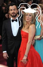 aniston mariage aniston justin theroux already married fooled us all