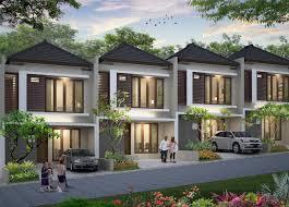 desain rumah lebar 6 meter gambar desain rumah lebar 6 m desain rumah lebar 6 meter 30