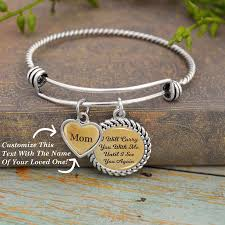 bracelet name images Carry you with me personalized name bracelet jpg