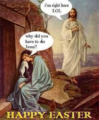 Easter Funny Memes - happy easter how reddit is celebrating easter pinterest
