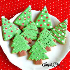 sugar dot cookies christmas cookies 2015
