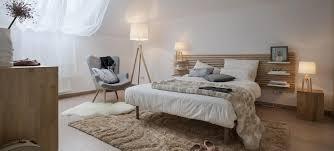 chambre habitat décoration appartement neuf laissez libre cours à votre créativité