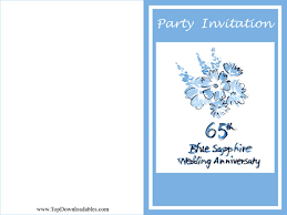 65 wedding anniversary 65th wedding anniversary clipart 9