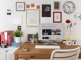 office decorating ideas to help spruce up your space