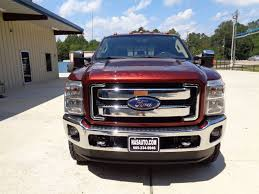 Ford King Ranch Diesel Truck - 2015 ford super duty f 250 pickup king ranch 4x4 diesel low miles