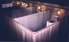 Noise Cancelling Ceiling Tiles by Acoustic Enclosure