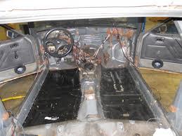 opr mustang replacement foxbody floor pan left side 94316 79 93