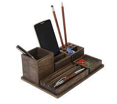 Office Desk Gift Ideas Desk Organizer Phone Stand Holder Gift