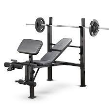 marcy standard bench mwb 479 walmart com