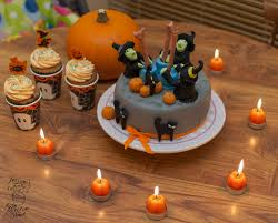 halloween wicked witches cake and cupcakes u2013 olison u0027s cupcakes
