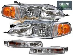 1996 toyota camry brakes toyota camry 1995 1996 depo clear headlights a102sxqo102