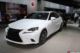 lexus isf colors 2013 lexus is f information and photos zombiedrive