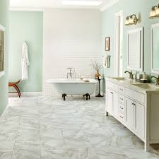 Tile On Wall In Bathroom Alterna Armstrong Flooring Residential