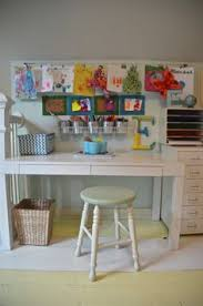 kids art table with storage 33 reader spaces monthly link up greatness playrooms desks and room