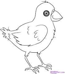 cartoon drawings birds cartoon drawings birds draw