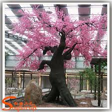 real look and touch artificial tree blossom trees