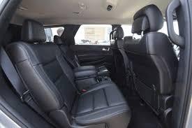 2013 dodge durango interior 2013 dodge durango crew interior back seat finnegan auto