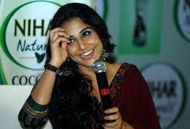 vidya balan with cute smile hd wallpapers