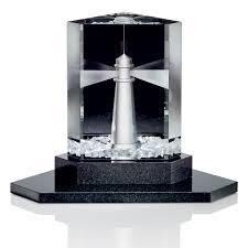 Silver Desk Accessories by Desk Accessories Steuben Glass