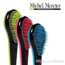 best hair brushes michel mercier detangling hair brush for thick hair hair brushes