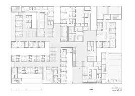 Medical Clinic Floor Plan by Ali Mohammed T Al Ghanim Clinic Agi Architects Archdaily