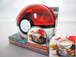 pokeball lunchbox stay fueled during your next adventure