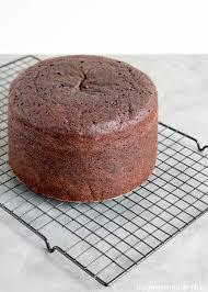 gluten free toasted almond chocolate cake sweetness u0026 bite