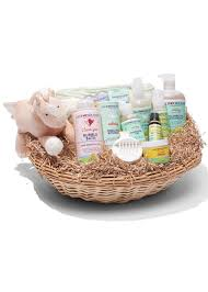 newborn gift baskets deluxe newborn gift basket california baby official site