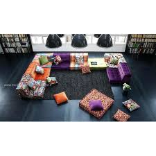 prix canapé mah jong canape mah jong roche bobois on missoni canapes and sofas