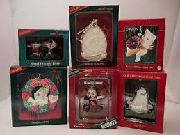 collectible ornaments american greetings carlton cards