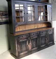 dining room buffets and hutches custom rustic dining room hutch rustic buffet dining room hutch