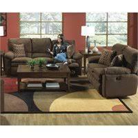 Recliner Fabric Sofa Catnapper Atlas 2 Reclining Fabric Sofa Set In
