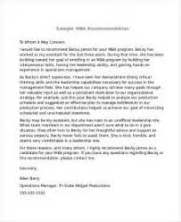 reference letter areas of improvement example how to write a